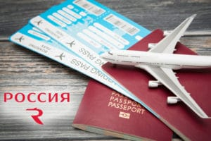 Возврат билетов Россия