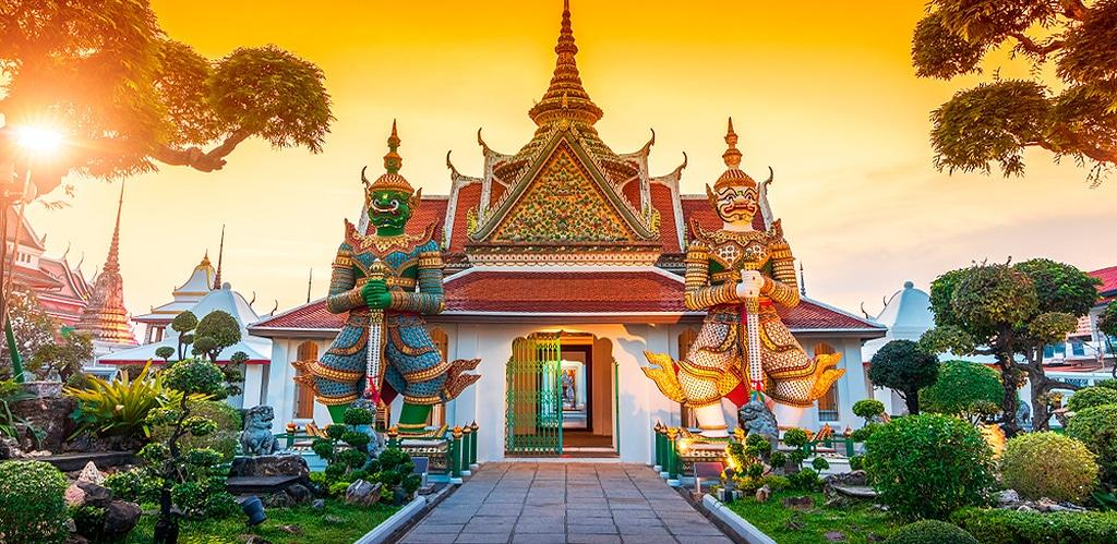 Отдых в Таиланде в январе