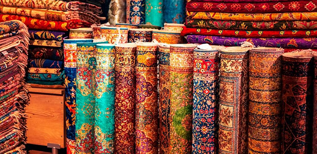Турецкие ковры