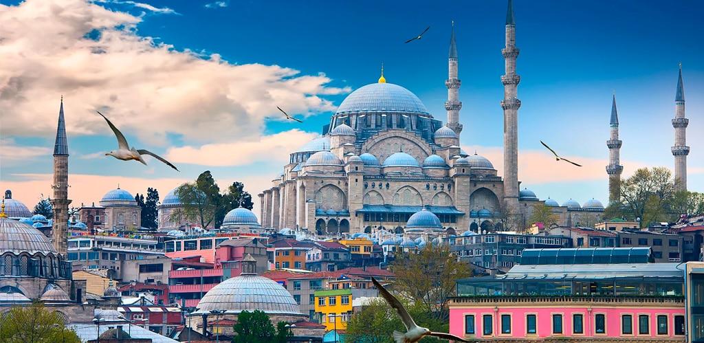 Лучшие отели Турции 5* All inclusive