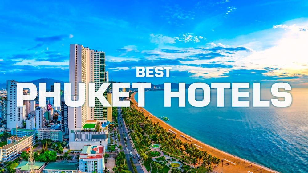 Лучшие отели Пхукета