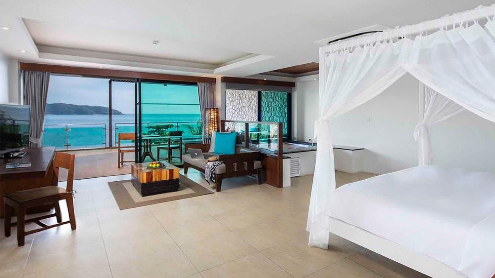 Отель U Zenmaya Phuket